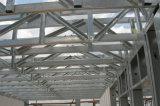 무거운 강철 건축 창고 건물 계획