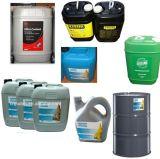 I compressori d'aria industriali 2901024501 Roto iniettano l'olio lubrificante fluido