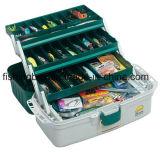 Esterno & interno Using la casella di attrezzatura di pesca dei 3 cassetti