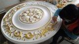 Cupole eleganti decorative del soffitto dei medaglioni del soffitto dell'unità di elaborazione