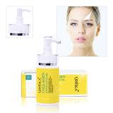Cosmetic 2015 l'arrivée de nouveaux Qbeka collagène Gel Exfoliant