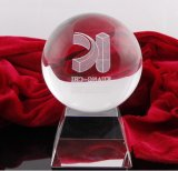 Trofeo Bola Disponible Trofeo Cristalino Crystal Ball Mundial Globo de Cristal Regalo Párrafo Negocio
