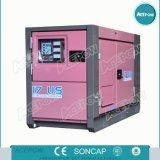 Generatore diesel silenzioso eccellente alimentato da Isuzu Engine 8kVA a 50kVA