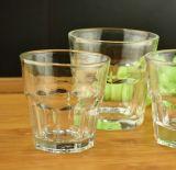 225ml творческое, 6 край нижний, чашка вискиа стеклянная, чашка стекла воды