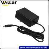 Adaptateur pour ordinateur portable AC personnalisé 24W 5 ~ 24V DC