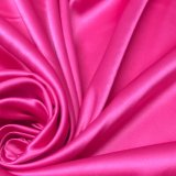 cetim Twisted do Spandex do Semigloss 50d*75D+40d para o Nightgown e o roupa interior