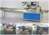 Toalha de ND-250X/350X/450X, macarronetes, máquina de embalagem horizontal do descanso