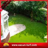 Het kunstmatige Synthetische Gras van het Gras van het Tapijt van het Gazon Valse voor de Tuin van het Huis
