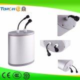 16 de Navulbare Diepe Li-IonenLevering voor doorverkoop van het Pak van de Batterij van de Cyclus Ah