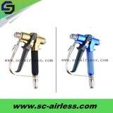 7200psi空気のないペンキのスプレーヤーのための空気のないペンキ銃ScGw500