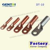 Terminais de conexão do alumínio de cobre de Gtl (GT-14)