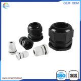 Válvula impermeável da peça clara plástica do diodo emissor de luz dos acessórios do produto