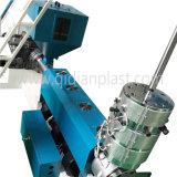 Hochgeschwindigkeits-PET (HDPE) Plastikfilm-durchbrennenmaschine