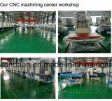 Tipo 6 máquina de Tanwan do fornecedor de China do torno do CNC da linha central com controlador de Mitsubishi