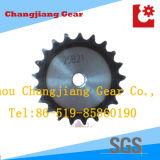 25b21t Simplex Duplex Triplex Gusseisen Getriebe Motorrad Schmieden Sprocket