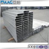 Sistema de alumínio do molde da liga do grupo 6082 de Aag