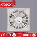 Отработанный вентилятор стены пластичного высокого качества малошумный для кухни