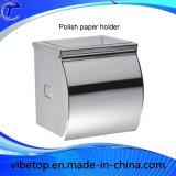 Qualitäts-Badezimmer-Edelstahl-Papier-Halter