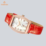De Liefde Iprg van de manier Dame Watch Wholesale Best Ladies Wristwatch71007