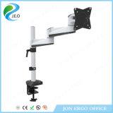 Función rápida de la pieza inserta de Jeo para 15 '' - 27 '' el sostenedor de aluminio del montaje del monitor del monitor Ys-Ae12c de la pulgada