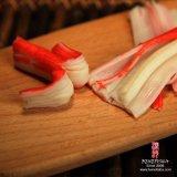 Frozen Imitation Surimi Crab Stick