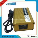 Risparmiatore di potere di monofase per la famiglia con alloggiamento di alluminio (JS-001)