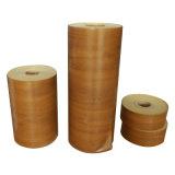 나무로 되는 곡물 외부 사용 보증 PVC 필름