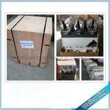 中国の工場販売法の雪溶ける機械3ボールの廃油機械