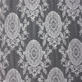 Ткань шнурка вышивки фабрики Китая шикарная французская сетчатая Bridal