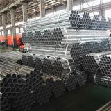 Hecho en China ASTM A53 A500 GR. GR. Tubos galvanizados B