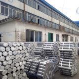 Barra redonda de alumínio 6063 6061 do vário metal de Len