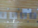 Vreemdeling az-9629 de UHF Droge Inlegsels 915MHz van de Markering van de Spaanders RFID van identiteitskaart