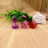 シーリングタイプ香水オイルのガラスビンのガラス材料そしてロール
