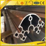 Panel Alu Proveedores Tabla de composite de aluminio Línea de Producción Industrial