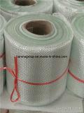 E-Glass 600g de fibra de vidrio tejida itinerante