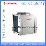 Refrigeratore della piscina e riscaldatore aria-acqua (4KW-140KW, con CE, SAA, C-fanno tic tac)