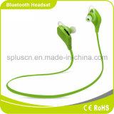 Bluetooth Kopfhörer-drahtloser Sport, der Freisprechkopfhörer-Stereomusik-Barsch-Kopfhörer laufen lässt