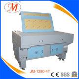 Автомат для резки лазера Multi-Головок с скоростью более быстрого вырезывания (JM-1280-4T)