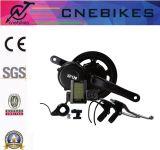 Kit eléctrico de alta velocidad de la bici de 48V 750W con el MEDIADOS DE motor de Bafang