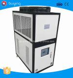 Wassergekühlter Luft-Kühler für Drehtrockner