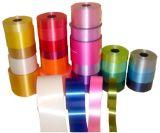 Fabrik-Großverkauf gedrucktes Wedding Dekoration-Polyester-Farbband