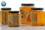 30ml蜂蜜、鳥のネスト、高級な無鉛ガラスビン