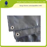 Bâche de protection stratifiée par PVC/PE
