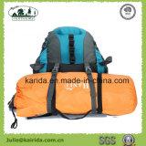 Fünf Farben-Polyester-kampierender Rucksack D402