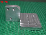Часть CNC высокой точности филируя алюминиевая для оборудования автоматизации