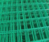 Горячая окунутая гальванизированная сваренная панель ячеистой сети