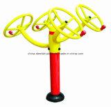 Machine extérieure de construction de corps de matériel de gymnastique de matériel extérieur de forme physique