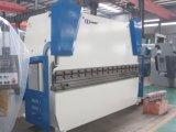 Machine de frein de presse hydraulique de la série 300t/5000 de Wc67y/machine à cintrer de plaque avec du ce