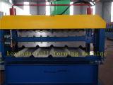 Ibr und Corrugaed doppelte Schicht-Rolle, die Maschine bildet