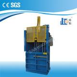 Máquina de embalaje vertical del papel usado de Ves40-11070/Ld